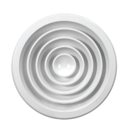 ROUND DIFFUSER (RD) | Air Guide